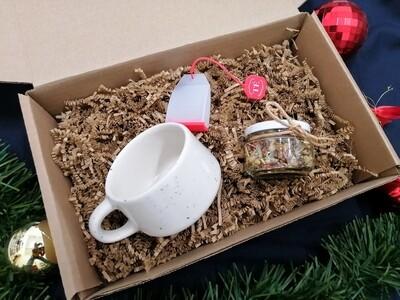 CAJA DE REGALO - Tea lover