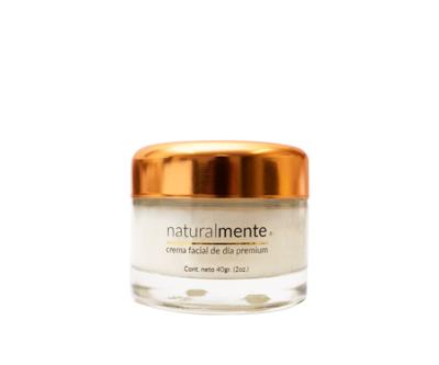 Crema Facial Anti-Edad Premium