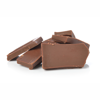 Chocolate Semi Amargo 70% Cacao - barrita 20g Vegano