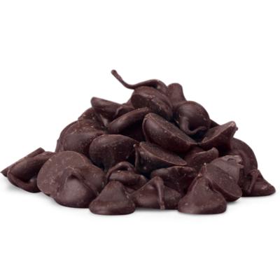 Chispas chocolate Semi Amargo 60% Cacao