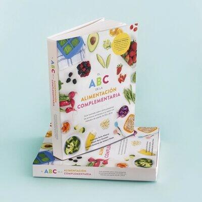 """Libro """"El ABC de la Alimentación Complementaria"""""""