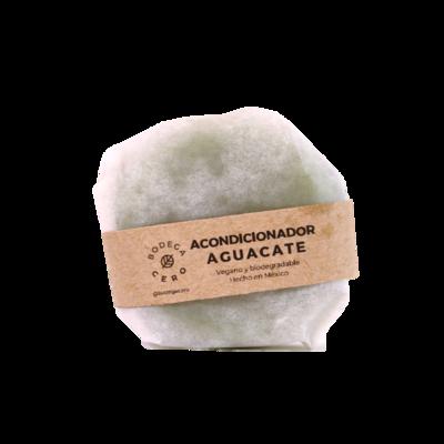Acondicionador sólido Aguacate