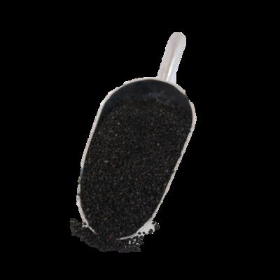 Ajonjolí negro