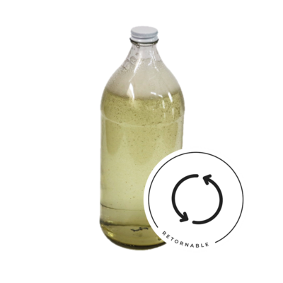 Detergente quitamanchas - retornable