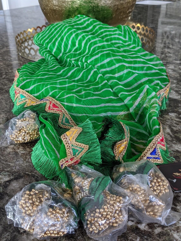 Leheriya Green