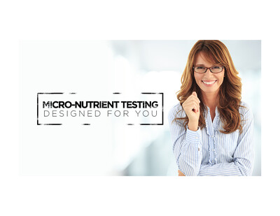 DBS MicroNutrient Test (Direct Blood Spot)