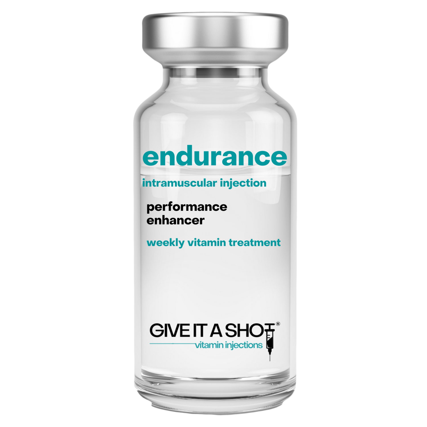 Endurance Shot (Performance Enhancer)
