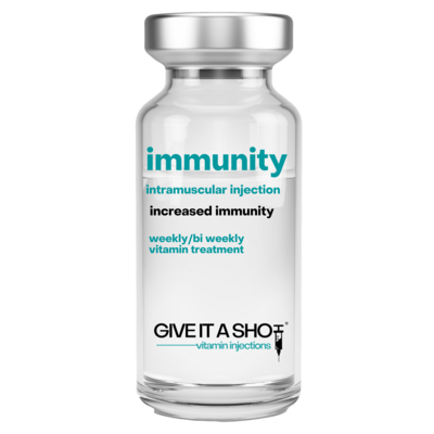 *Immunity Shot (Increase Immunity)