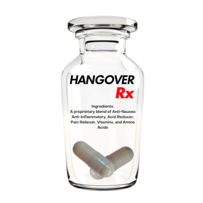 Hangover Rx (2 capsules)