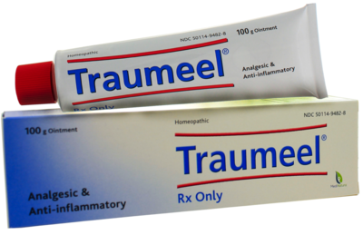 Traumeel Rx Ointment