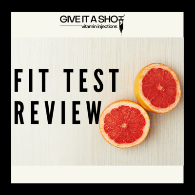 FIT132 Test Results Review
