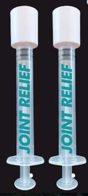 2 Pack Special - *Joint Relief (save $15)