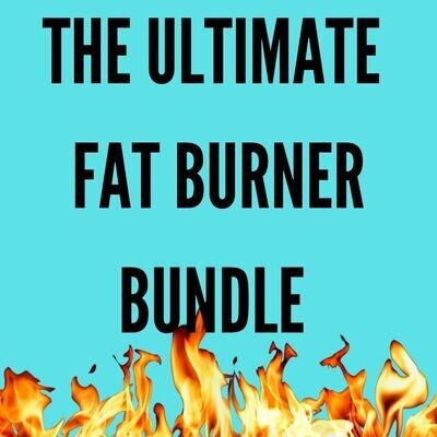 The Ultimate Fat Burner Bundle