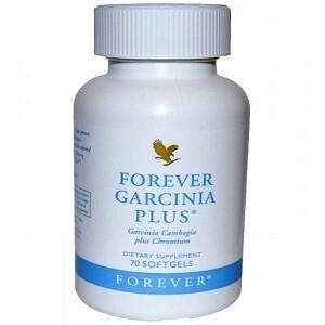 فوريفر جارسينيا بلس Forever Garcinia Plus