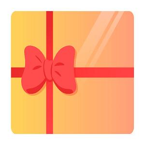 بطاقات هدايا