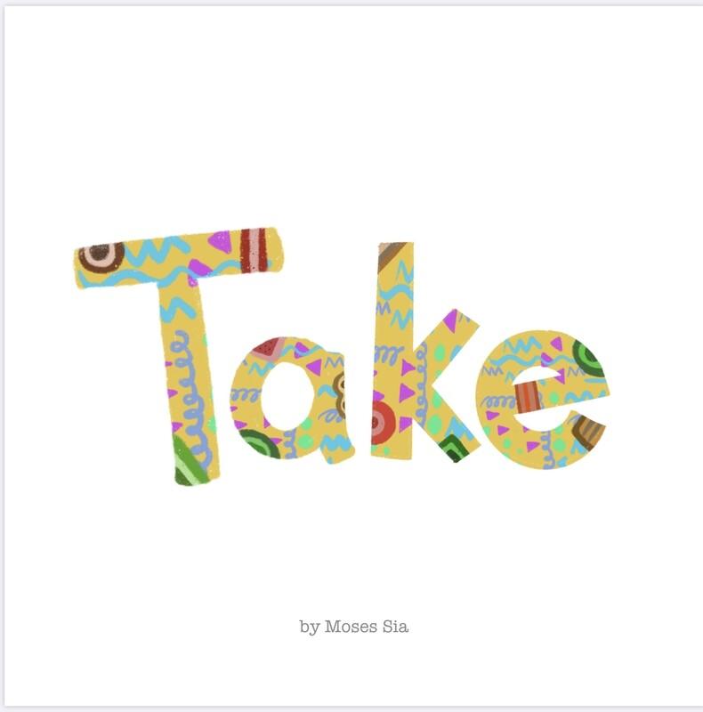 Take (eBook)