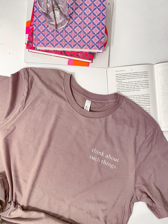 The Alissa Shirt