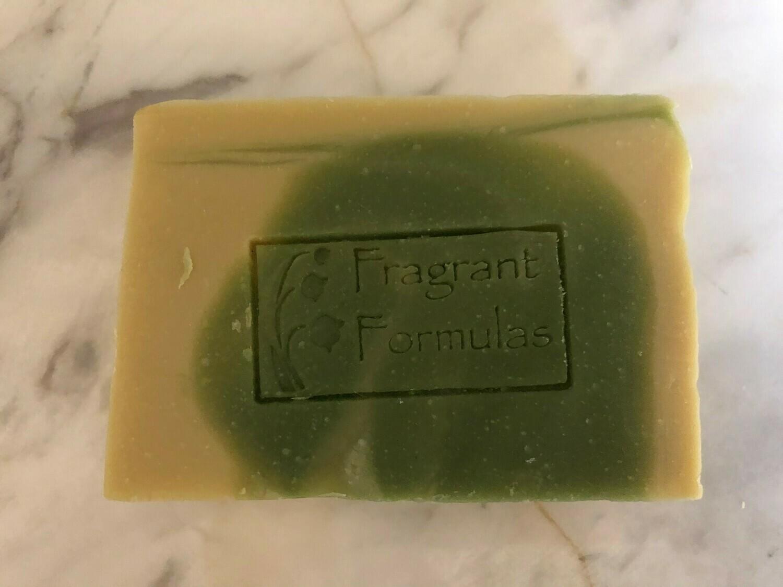 Clove Soap