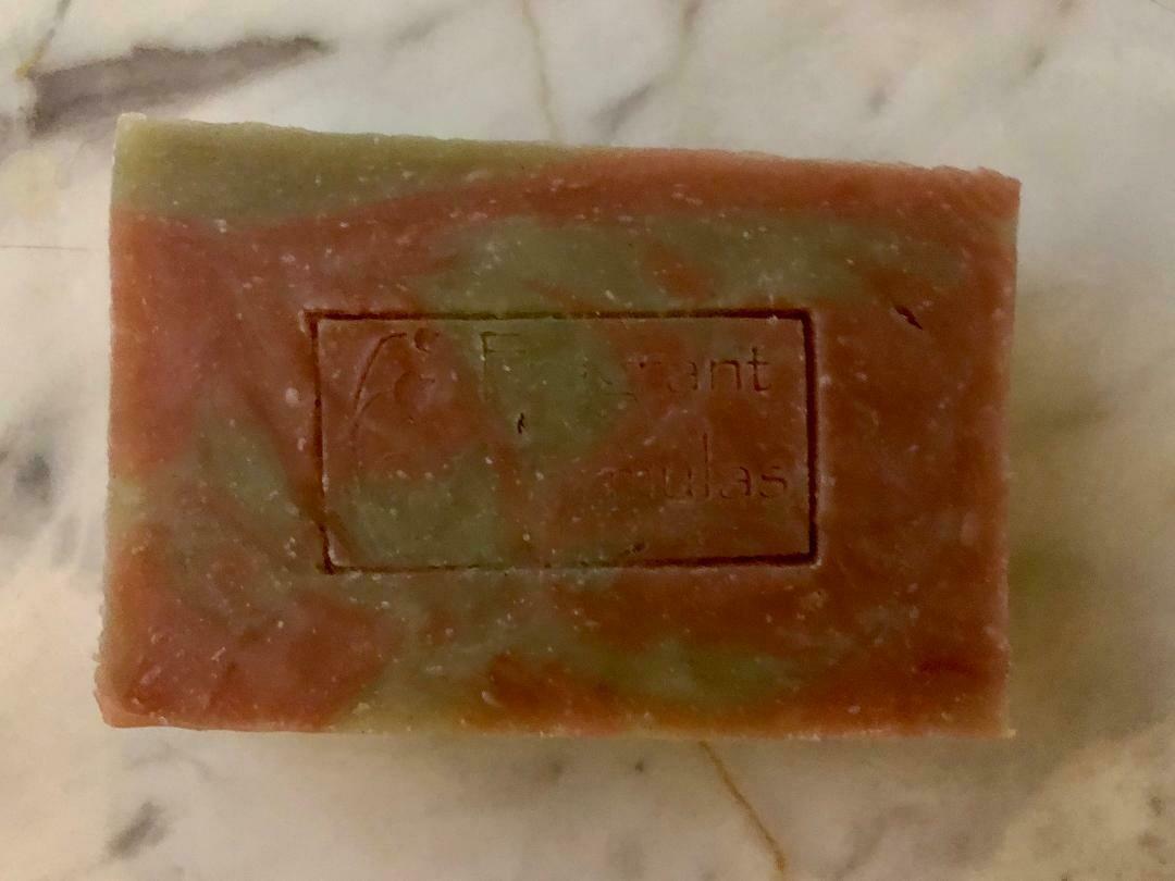 Frankincense and Myrrh Soap, Seasonal