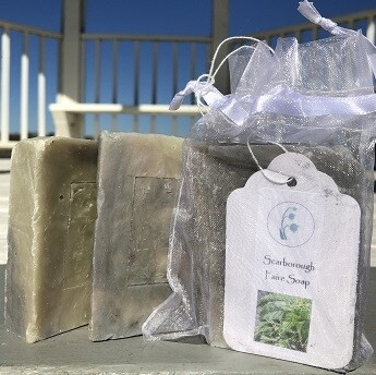Scarborough Faire Soap