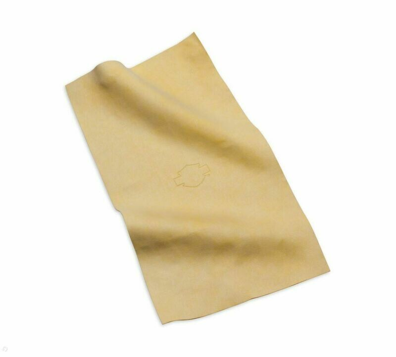 Synthetic Drying Chamois