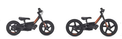 H-D Irone Kids Electric Balance Bike