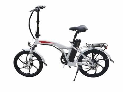Bintelli F1 Folding Bike