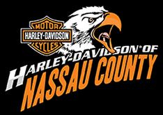 Harley Davidson of Nassau County Online Store