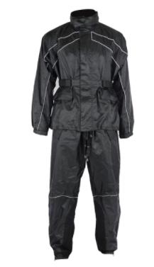 Unisex Rain Suit