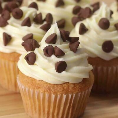 Cupcakes a la Victoria