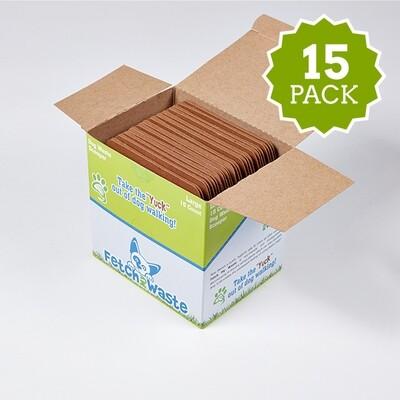 XL Box 15 Count