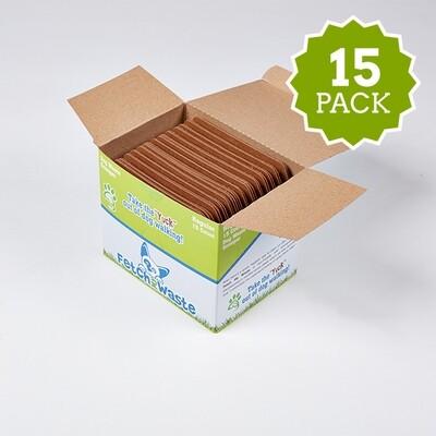 Regular Size Box 15 Count