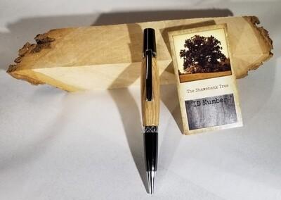 Manhattan Pen