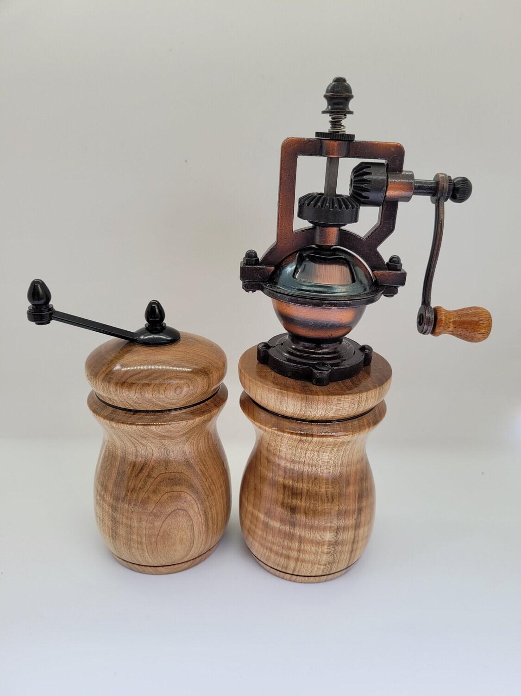Pepper Mill Set