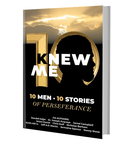 KNew Me Book - SOFTCOVER
