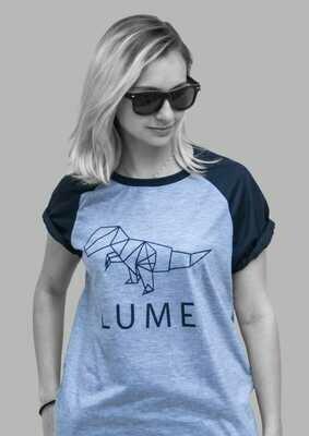 Camiseta Lume Dinos