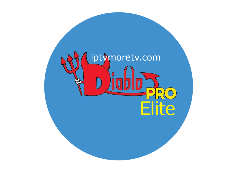 Diablo pro iptv. 14 mois pour le prix de 12