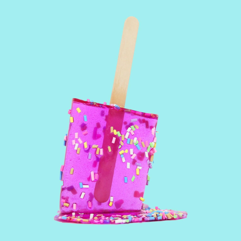 Berry Sprinkle Pop 2, 2021