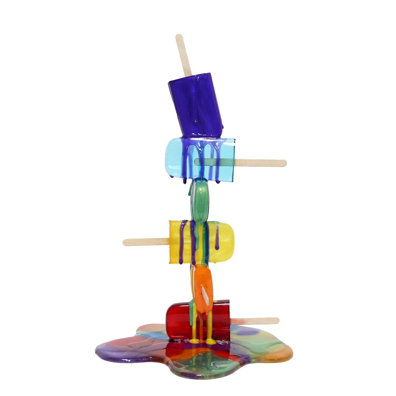 Rainbow Drizzle, 2020
