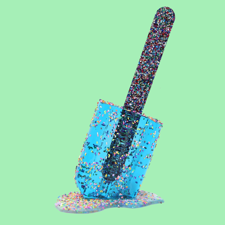 Biggest Aqua Sprinkle Pop, 2021