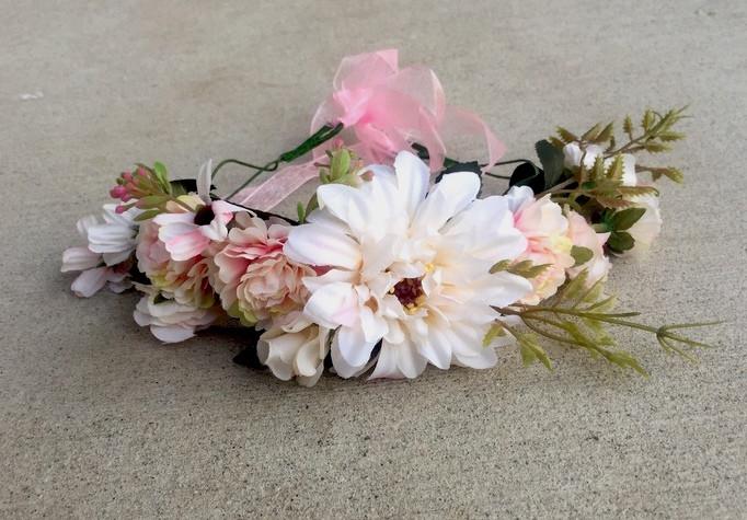 Aurelia Flower Crown | PREORDER