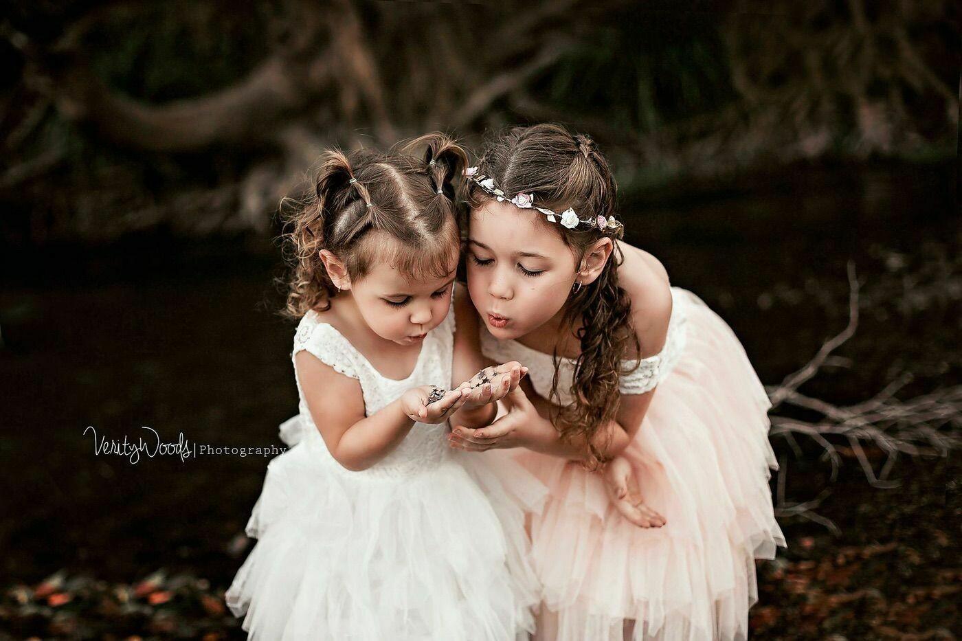Aurora Grace Dress | White