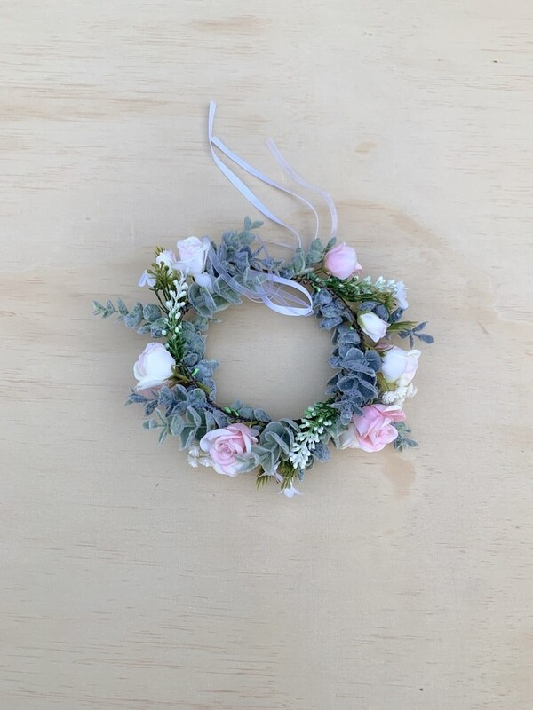 Kaia Girls Flower Crown