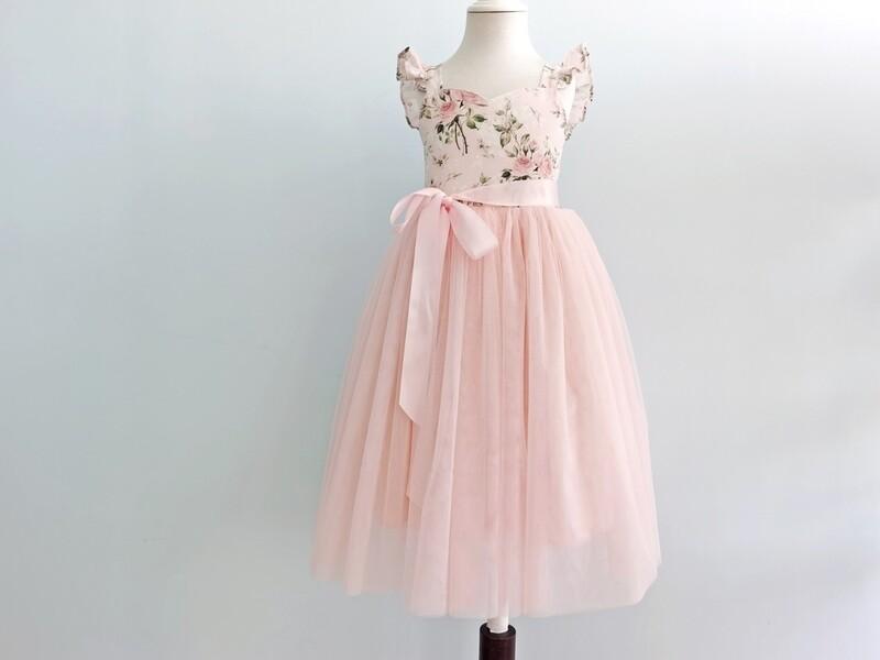 Audrey Rose Girls Dress