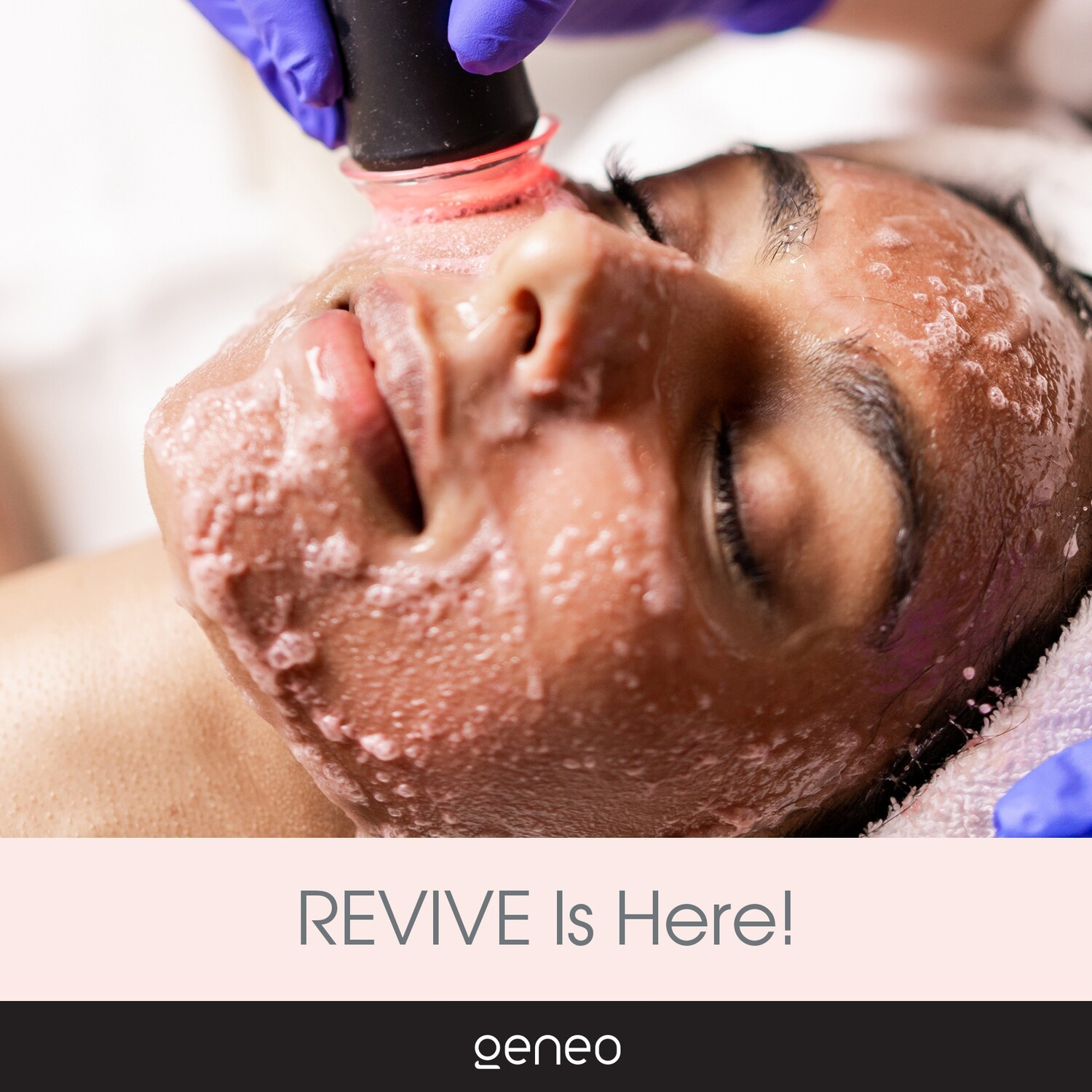 Facial Treatments Monthly Membership