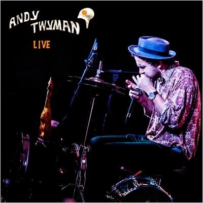 Live (2017 CD)