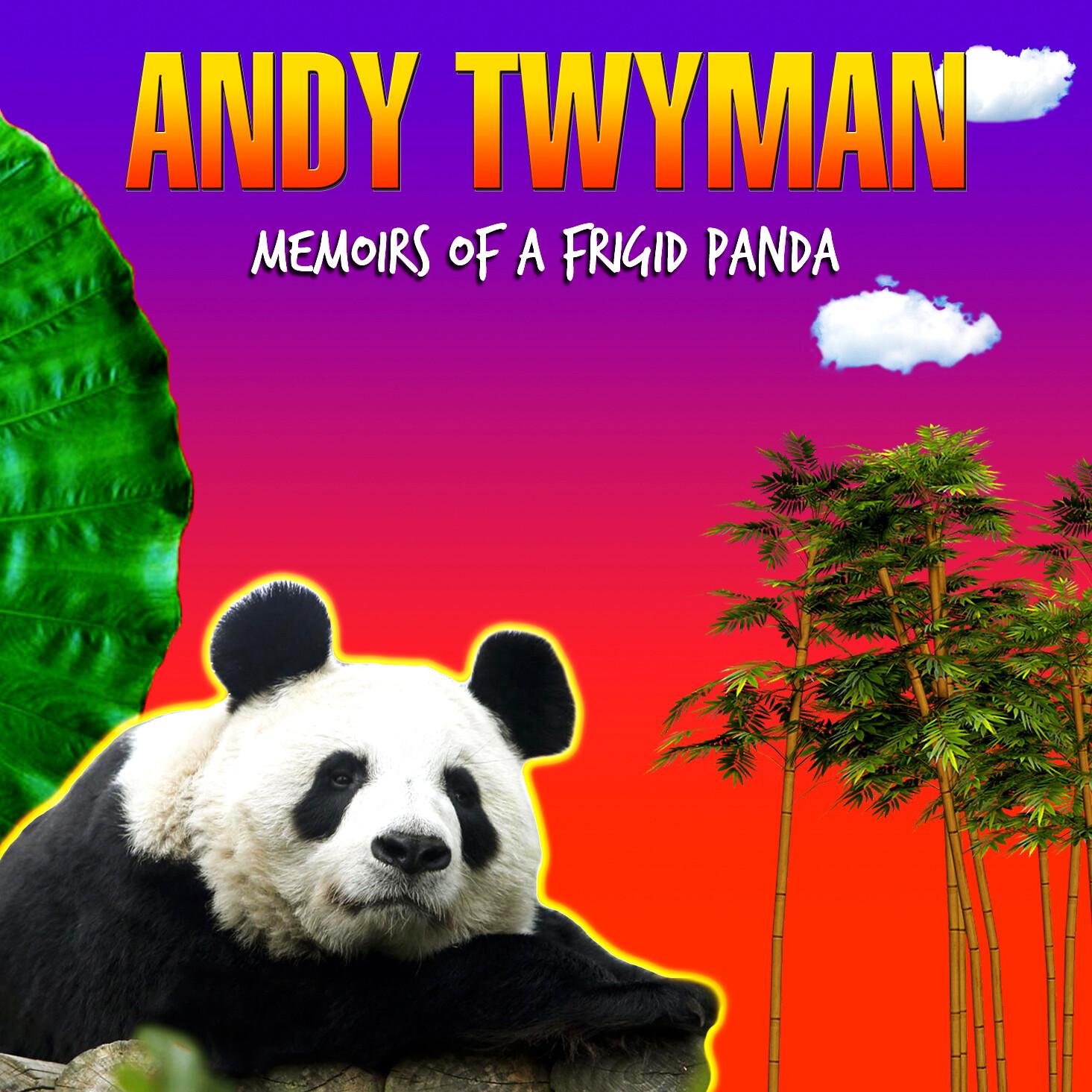 Memoirs Of A Frigid Panda (2015 CD)