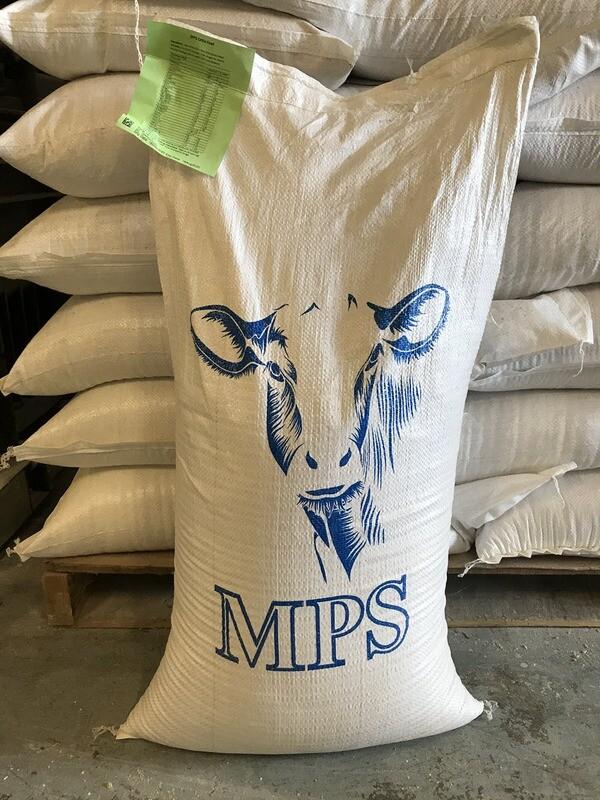 Cattle Non-GMO Feed