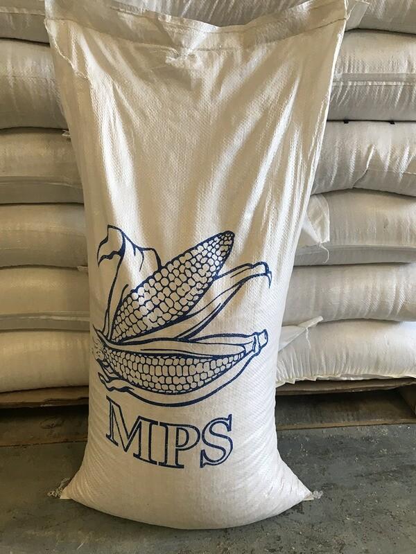 Non-GMO Shelled Corn