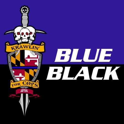 2021 Event Registration | BLUE/BLACK